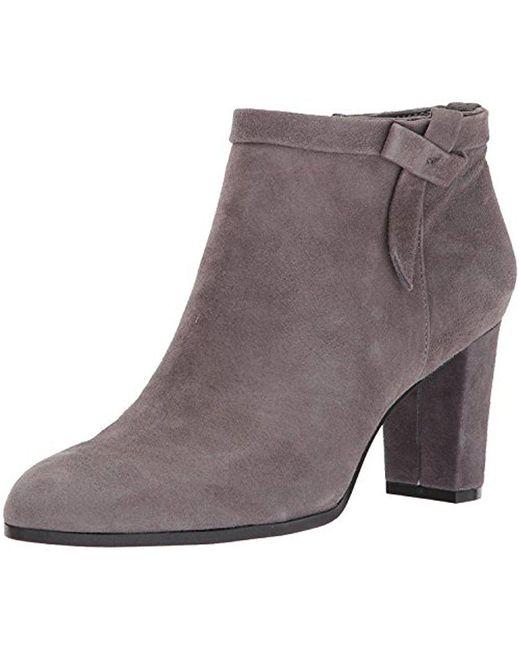 Bandolino - Multicolor Belluna Ankle Boot - Lyst
