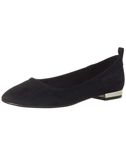 ALDO - Black Kaye Ballet Flats - Lyst