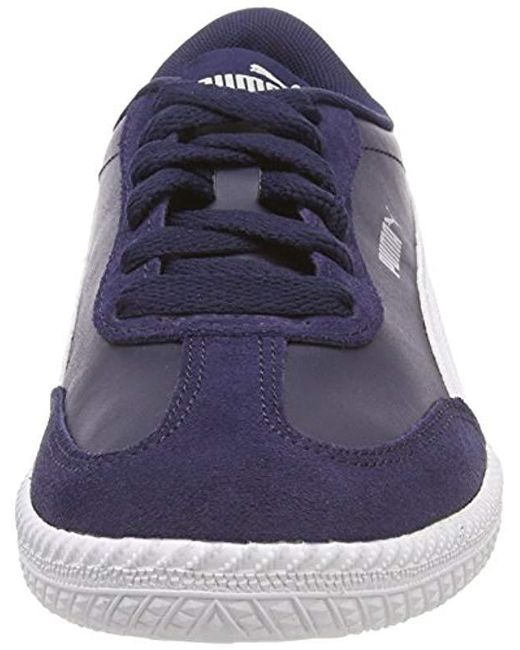 3f1b38f49c6c PUMA Unisex Adults  Astro Cup Sl Low-top Sneakers in Blue for Men - Lyst