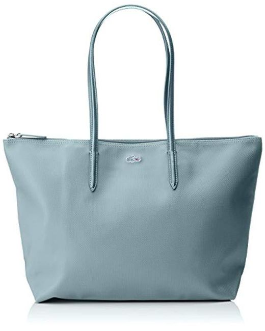 498024ed68de99 Lacoste - Blue L1212 Concept Cross-body Bag - Lyst ...