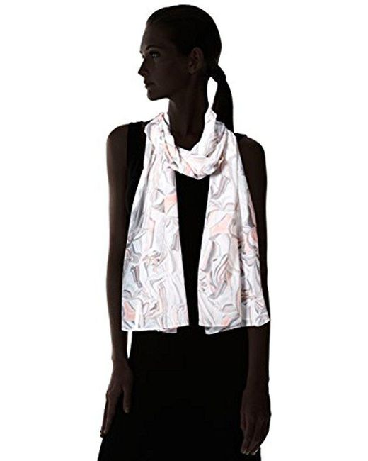 printed scarf - Multicolour CALVIN KLEIN 205W39NYC vztFXarCsw