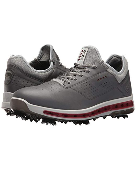 dc4b633c770bc Ecco Golf Cool Shoes in Gray for Men - Save 21% - Lyst