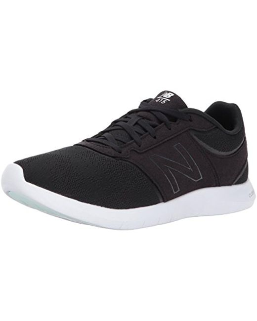 New Balance - Black 415v1 Walking Shoe for Men - Lyst