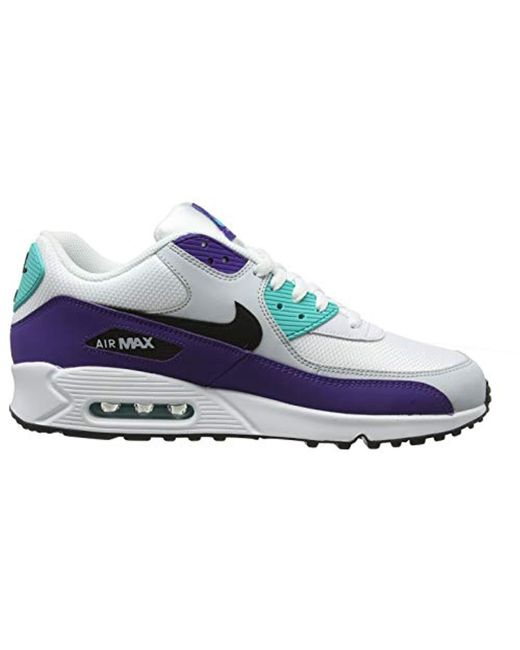 2e650296321 ... Nike - Air Max  90 Essential Shoe Gymnastics