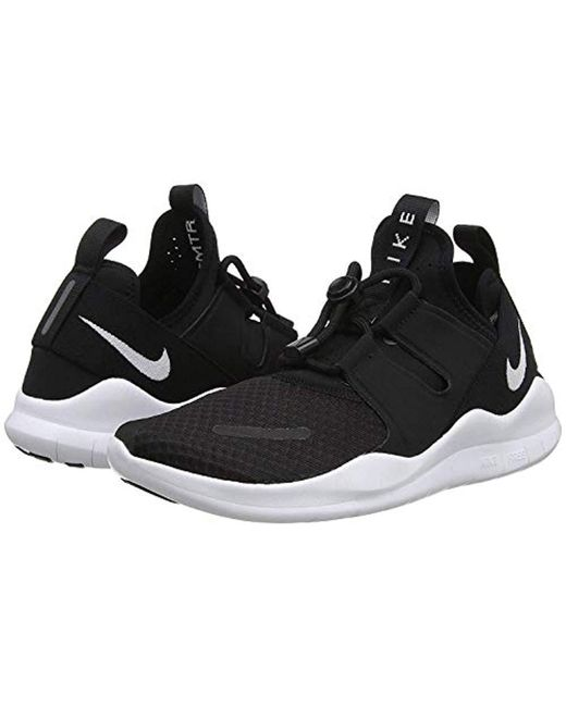 0d880065aa21 ... Nike - Black Free Rn Cmtr 2018 Low-top Sneakers for Men - Lyst ...