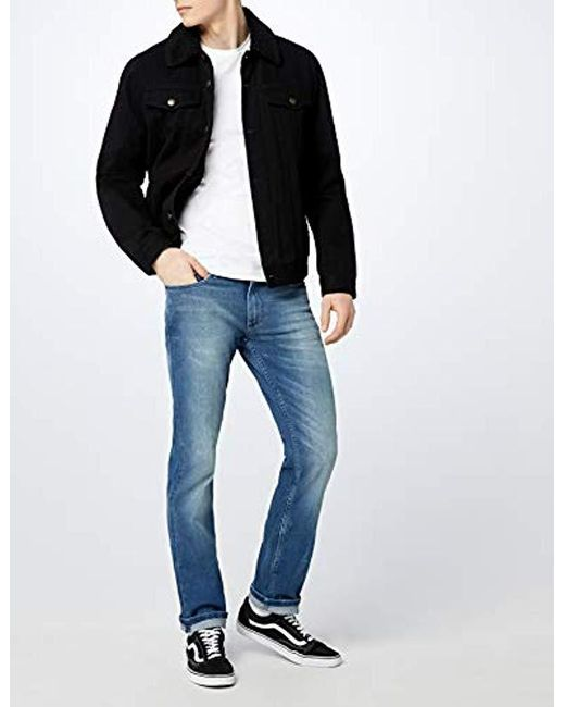 b1fa77446 ... Tommy Hilfiger - Blue Original Ryan Straight Leg Jeans for Men - Lyst  ...