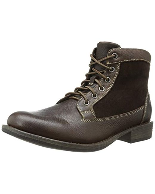 Eastland - Brown Weston for Men - Lyst