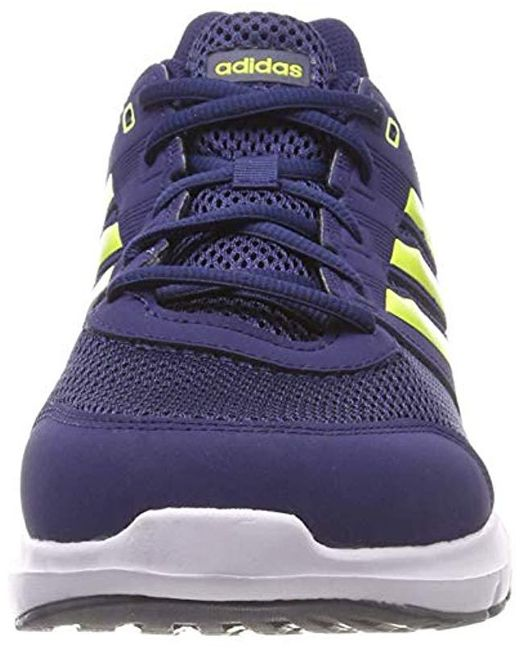 the best attitude 1239d ff76a ... Adidas - Blue Duramo Lite 2.0 Running Shoes for Men - Lyst ...