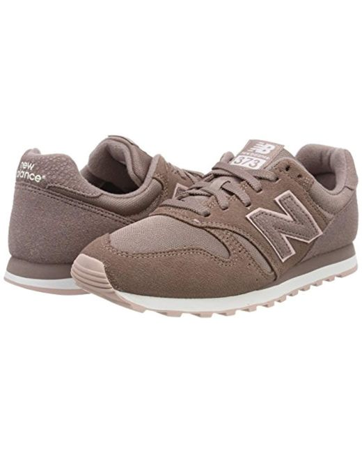 New Balance 373 Trainers in Pink Save 40% Lyst