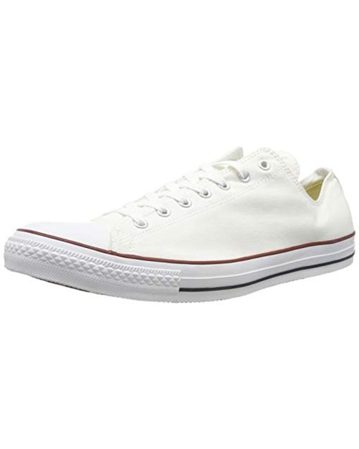 Converse - White M7652 Sneakers for Men - Lyst