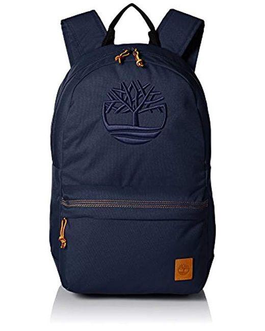 602f00ef4f4 Timberland Dum Pond 22l Nylon Backpack in Blue for Men - Save 63% - Lyst