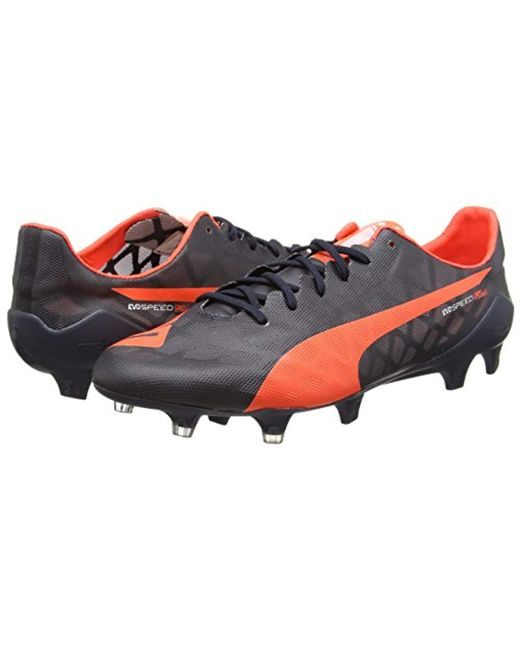 85eeb413e ... PUMA - Multicolor Evospeed Sl Fg Football Boots (training) for Men -  Lyst ...