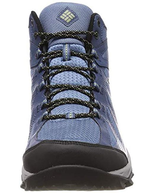 694b4d9371f Columbia Peakfreak Xcrsn Ii Xcel Mid Outdry High Rise Hiking Boots ...