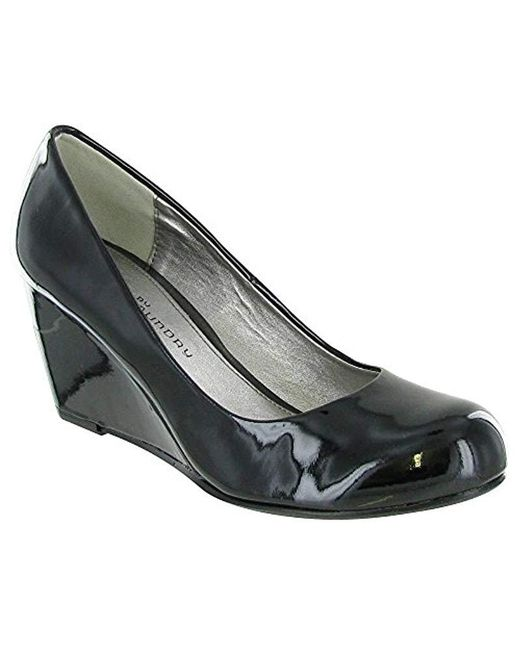 CL By Chinese Laundry - Black Nima Wedge Pump - Lyst