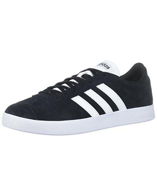 Adidas - Multicolor Vl Court 2.0 Sneaker for Men - Lyst