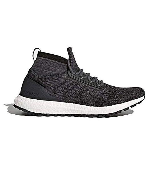 8d746c2b53a5a ... get cheap adidas black ultraboost all terrain ltd for men lyst 5409d  a087a 6baf4 3beca