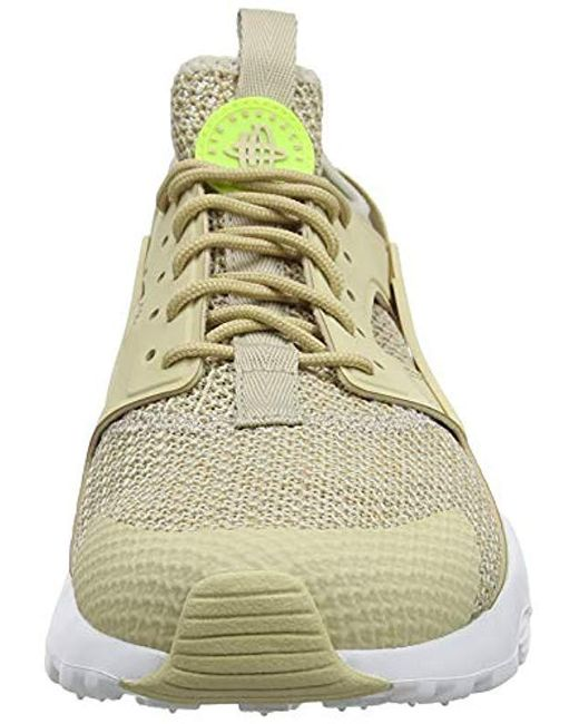 9869fa9215e7 ... Lyst Nike - Natural  s Air Huarache Run Ultra Se Gymnastics Shoes for  Men ...