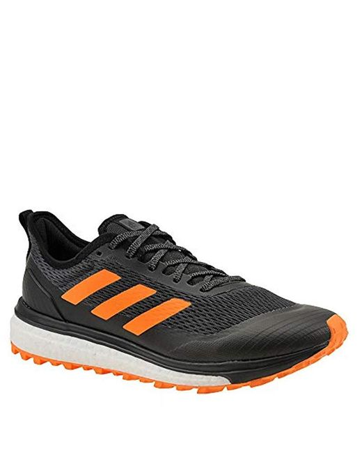 d30aebe03 Adidas - Multicolor Performance Response Tr M Trail Runner for Men - Lyst  ...