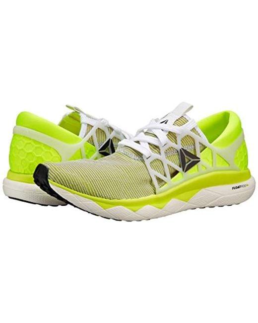 376f14efe47d ... Reebok - Multicolor Floatride Run Flexweave Cross Trainers for Men -  Lyst ...
