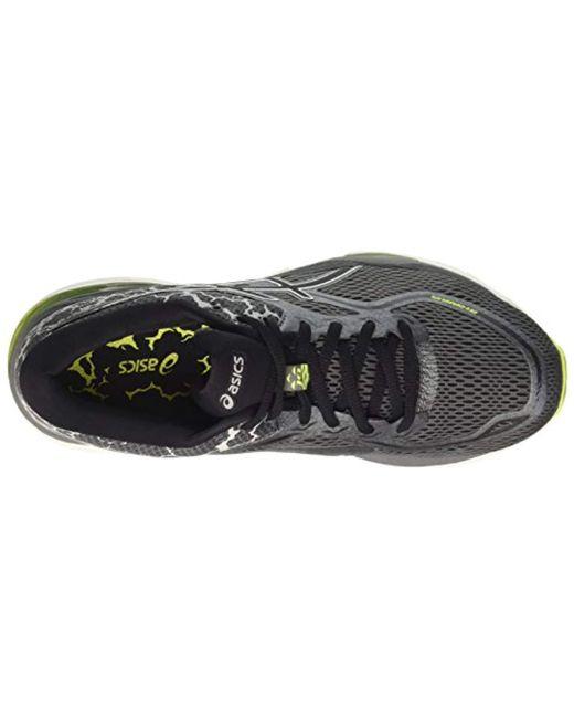 fcd88565 Asics Gel-cumulus 19 Lite-show Training Shoes for Men - Save ...