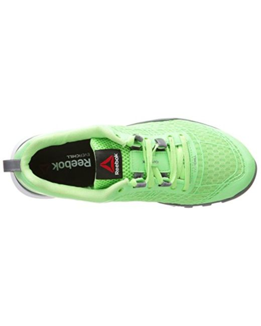 1fc2d3579d2 ... Reebok - Green Tbd Training Shoe - Lyst