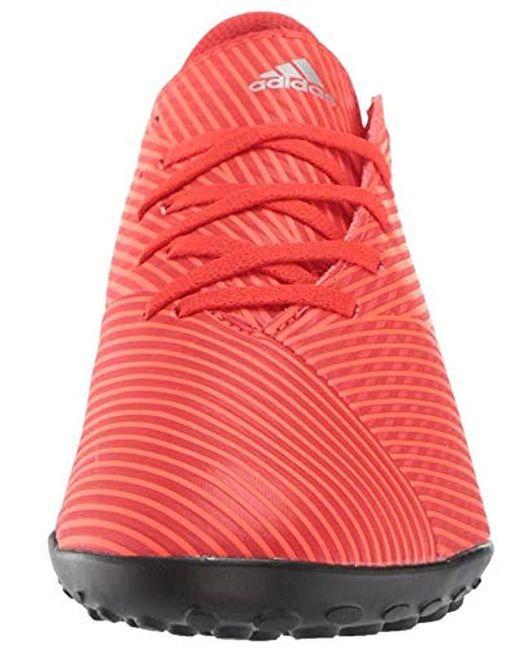 adidas Nemeziz 19.4 IN Men's Indoor Soccer Shoes
