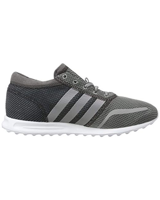 adidas Los Angeles, Trainers in Metallic for Men Lyst
