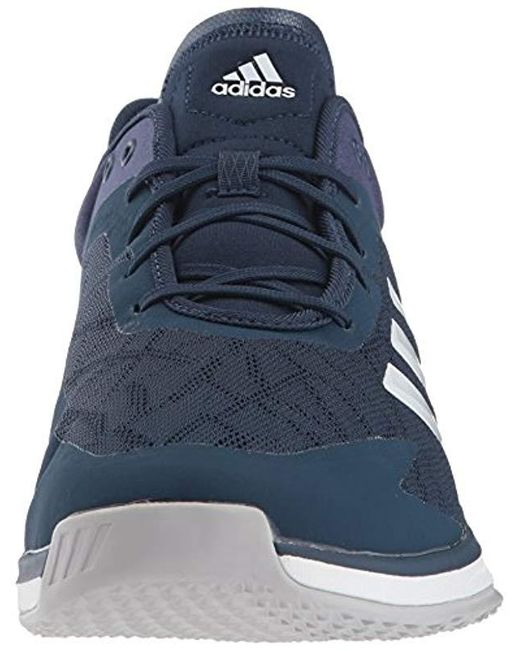bc927cf09c Men's Speed Trainer 4 Baseball Shoe Collegiate Navy/crystal White/dark  Blue-sld 10.5 M Us