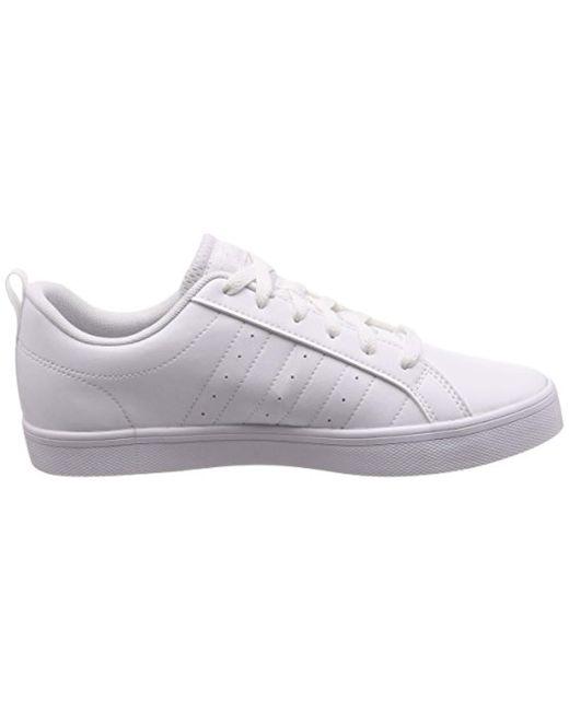 ... Lyst Adidas - White  s Vs Pace Gymnastics Shoes for Men ... f08b0e77a