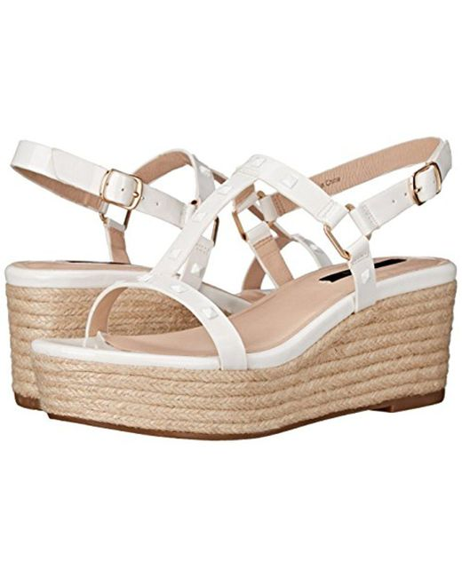 Kensie Platform Sandals - Tavi discounts Cheapest cheap price buy cheap for sale outlet official site store sale MwjOdv