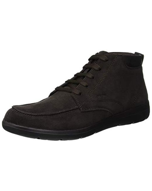 Geox U Leitan A Mocassins for Men Lyst