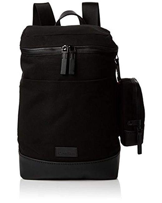 e59179603fde9 Calvin Klein - Herren Modern Bound Fashion Backpack Rucksack
