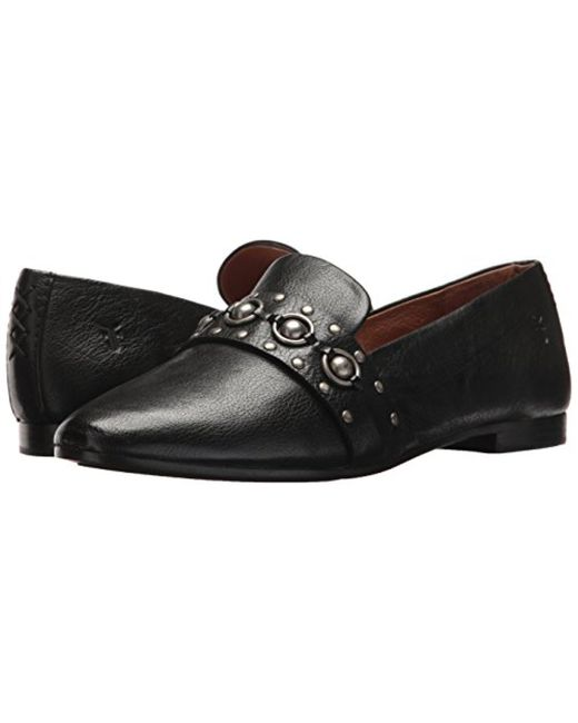 Frye Terri Multi Stud Detail Loafers 6vqGEu
