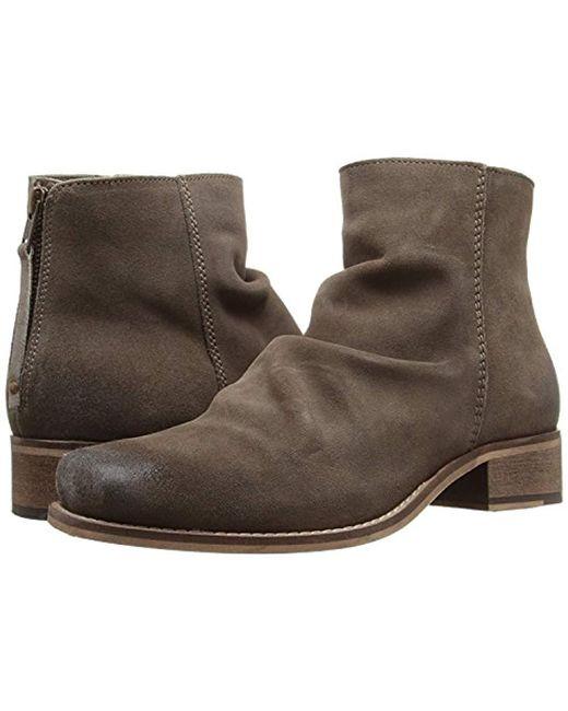 Seychelles - Brown Challenge Ii Boot - Lyst