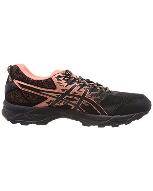 so cheap cheaper various design Asics Gel-sonoma 3 G-tx Trail Running & Hiking Shoes in Black ...