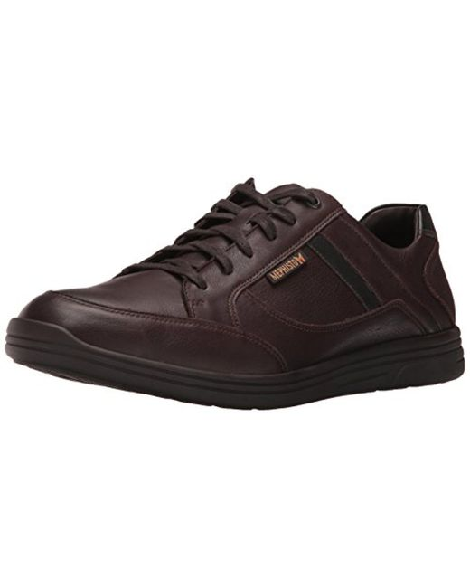 Mephisto - Brown Frank Oxford for Men - Lyst
