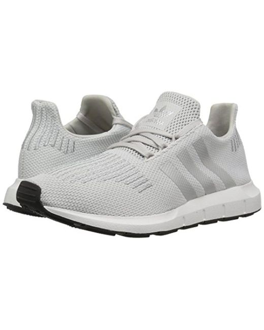 Lyst adidas Originals Swift Run W en metalico