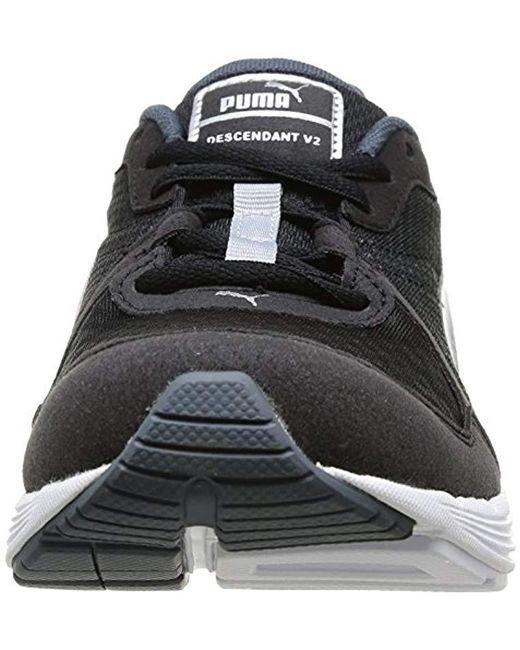 c6f2581d75adab ... PUMA - Black Descendant V2