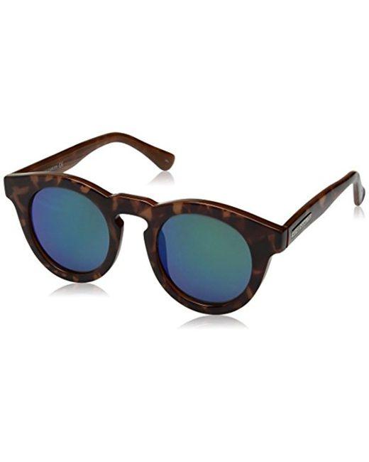 Sam Edelman - Multicolor Vince Camuto Vc696 Ts Round Sunglasses - Lyst
