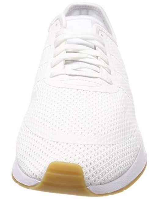 pretty nice 5b2b8 10ea5 ... Adidas - White N-5923, Zapatillas de Gimnasia para Hombre for Men - Lyst  ...