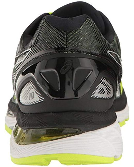 buy online a2af6 35733 Men's Gel-nimbus 19 Running Shoe
