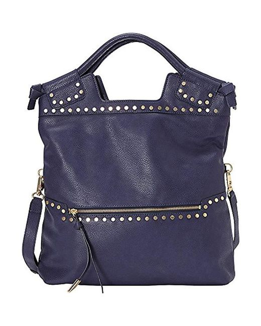 Foley + Corinna - Blue Star Gazer Mid City Tote - Lyst