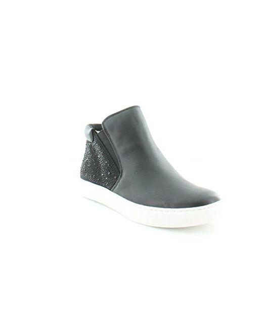 Kenneth Cole - Black Kalvin 3 Fashion Sneaker - Lyst