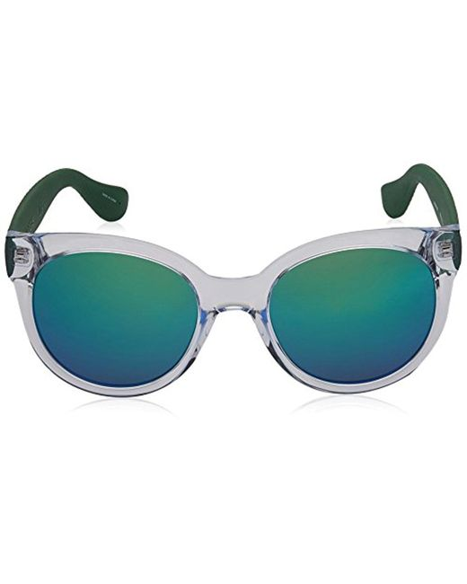 Lyst - Havaianas Noronha m Round Sunglasses, Cry Green, 52 Mm in ... c2433e172066