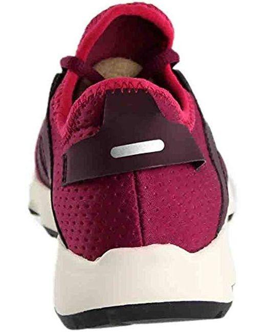 14469d2b4e3 ... Adidas Originals - Red Terrex Voyager Dlx W Walking Shoe - Lyst ...