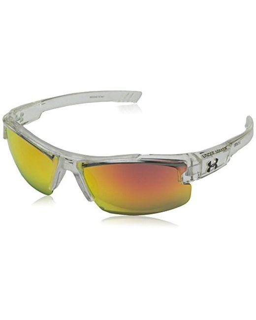 Under Armour - Multicolor Nitro L Youth Sunglasses for Men - Lyst