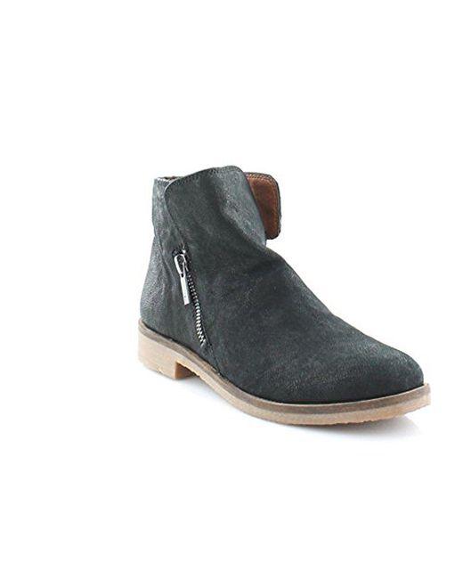 Lucky Brand - Black Gulvan Ankle Bootie - Lyst