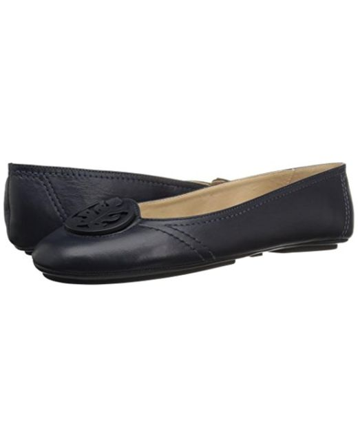 Tommy Bahama Leather Ballet Flats for sale the cheapest outlet order online limited edition for sale iCjBzLFr