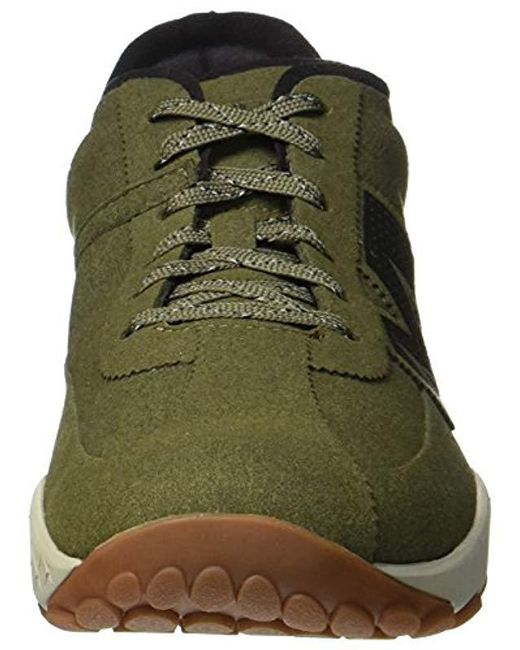 Merrell Sprint Lace AC+ Mens Comfort Lace Up Casual Shoes