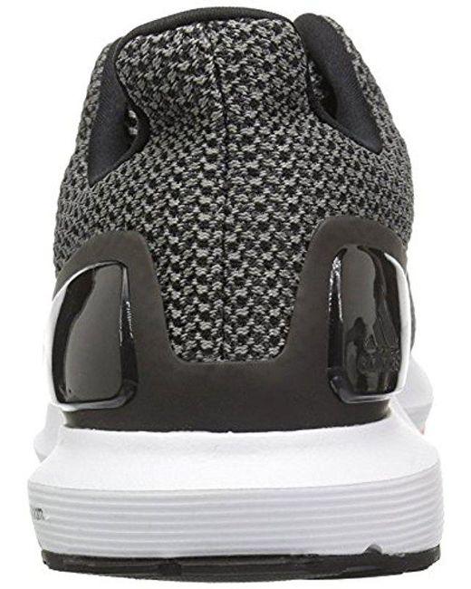 designer fashion ea9a3 8705e ... Adidas - Black Cosmic 2 Sl W Running Shoe - Lyst ...